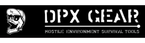มีดพับ Dpx