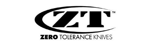 มีดใบตาย Zero Tolerance (ZT)