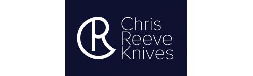 มีดพับ Chris Reeve